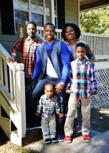 my family 3